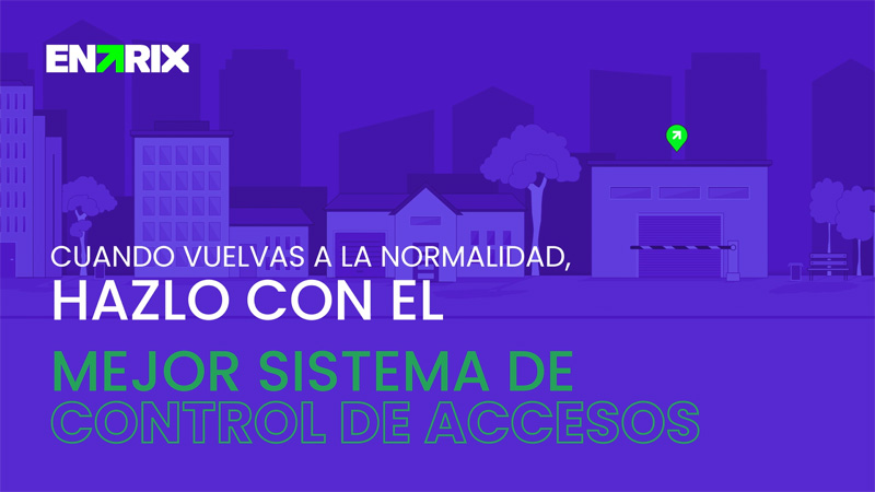 control accesos covid-19