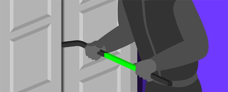 prevencion de robos laborales
